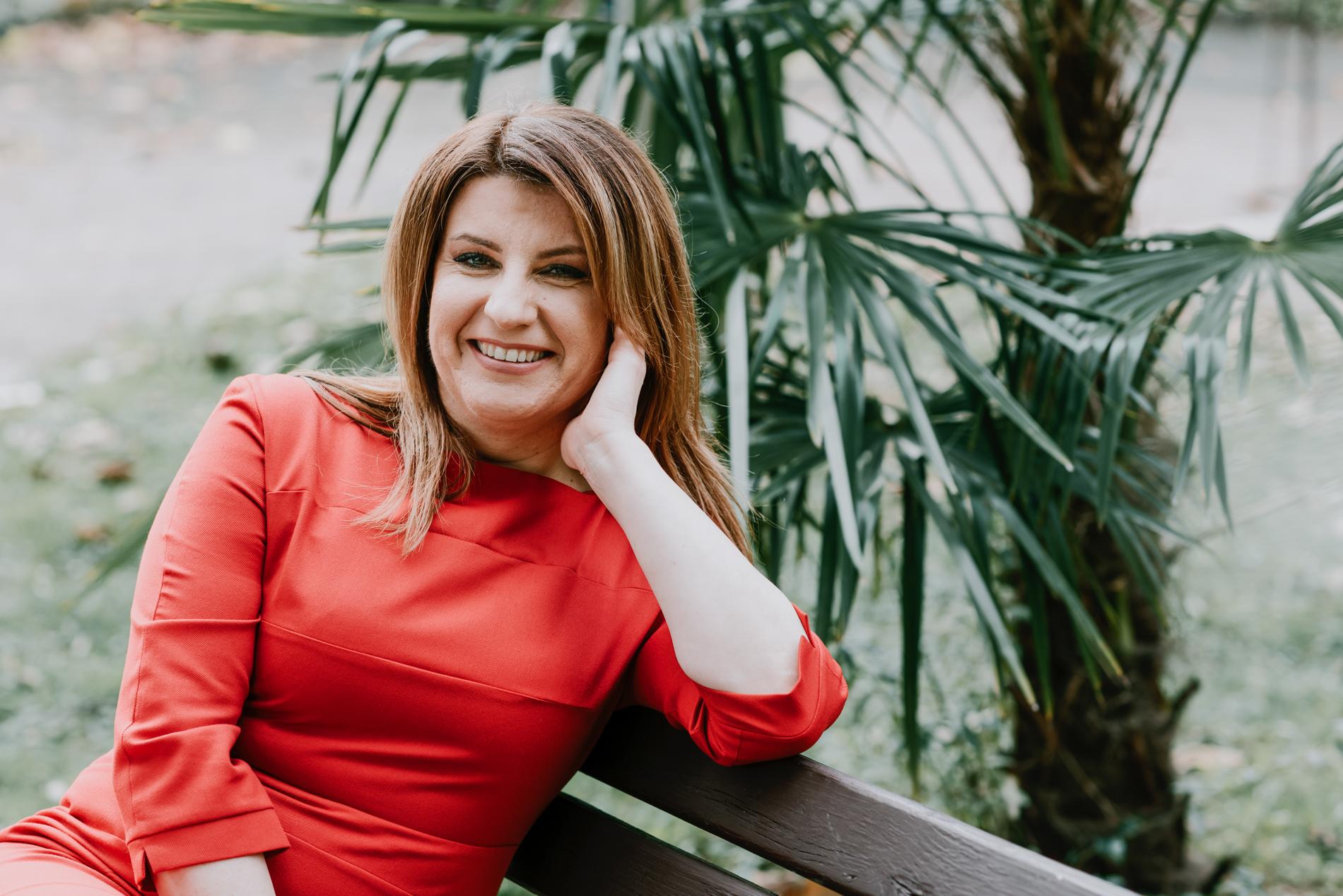 Katja Kozlovič Psihoterapija Lanimaj
